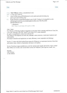 SDC Water Cycle email 130714